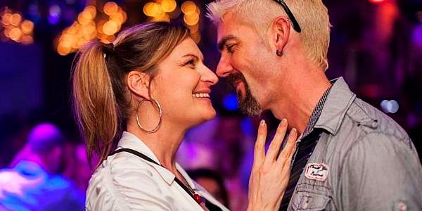 Aussie Couple Describe Their Successful Open Relationship