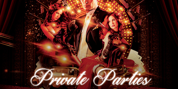 Private Parties – Perth's New Adult Party Brand – RHP Interview