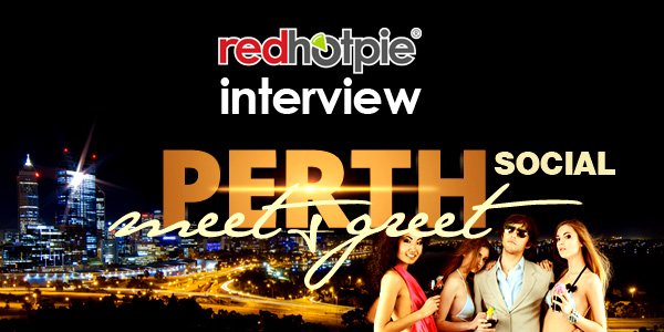 RHP Interview - RedHotPie Meet & Greets Go National