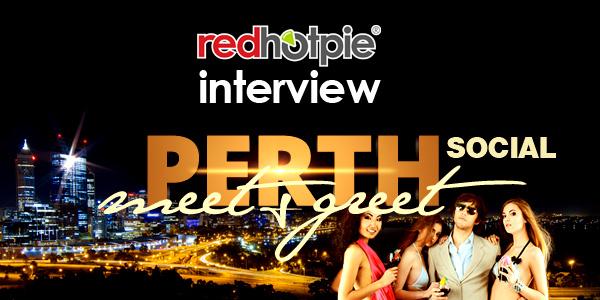 RHP Interview – RedHotPie Meet & Greets Go National!