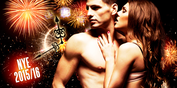 NEW YEARS EVE Sexy Party Guide
