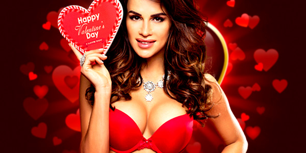 RedHotPie's Guide To Your Valentine's Weekend
