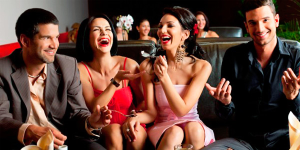 20 Things You Need To Know Before You Go To A Sex Party