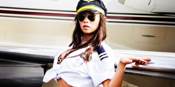 Mile High Club Confessions From Flight Attendants