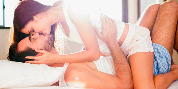 New Study Says Women Want More Sex Than Men Think