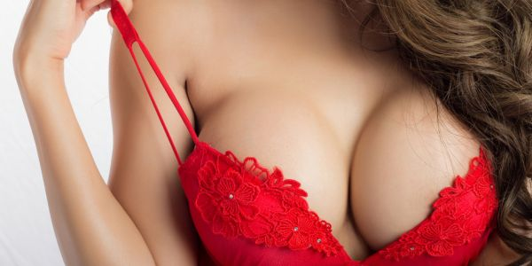 Are Women As Obsessed About Breasts As Men Are? Find Out