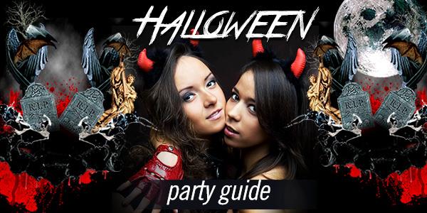 RedHotPie Halloween Events in Australia