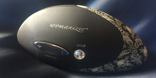 Womanizer – is this the hottest sex toy on the planet