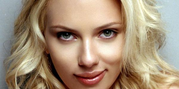 Scarlett Johansson Says Monogamy Isn't Natural
